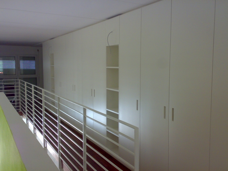 Porta Cabina Armadio Wikipedia : Armadio unico bina armadio un angolo tutto da creare su misura
